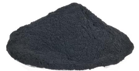 Carvão Vegetal Ativado em Pó - Meio Filtrante