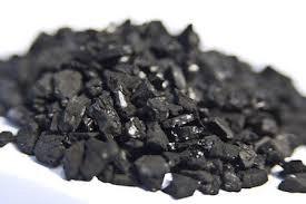 Carvão Vegetal Ativado com Prata